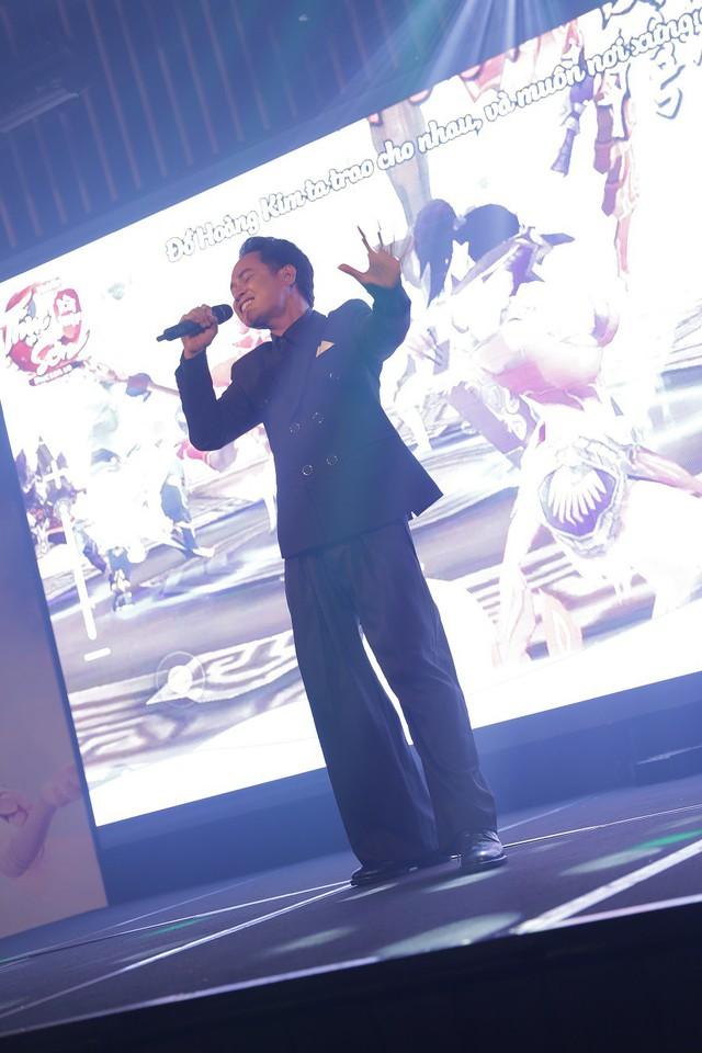 Thục Sơn Kỳ Hiệp Mobile: Lời kêu gọi không chỉ dành cho cố nhân từ 10 năm trước mà là toàn bộ các fan MMORPG tại Việt Nam - Ảnh 5.