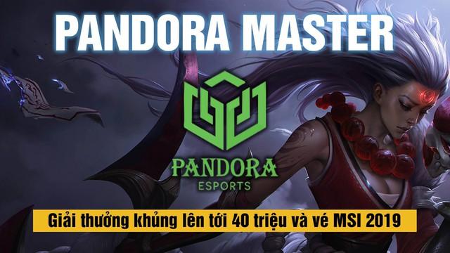 Giải đấu FIFA Online 4 – Pandora Open Cup Hanoi Photo-2-1555589796607263001289