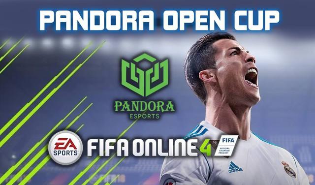 Giải đấu FIFA Online 4 – Pandora Open Cup Hanoi Photo-3-15555897966091308169515
