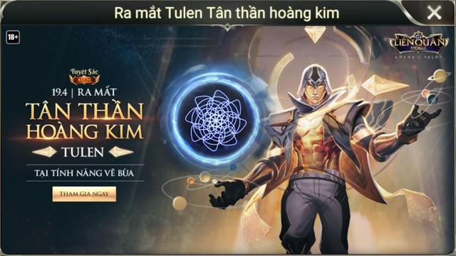 Game thủ Liên Quân Mobile than vãn: Mất 2 - 7 triệu đồng cho Tulen Hoàng Kim - Ảnh 1.