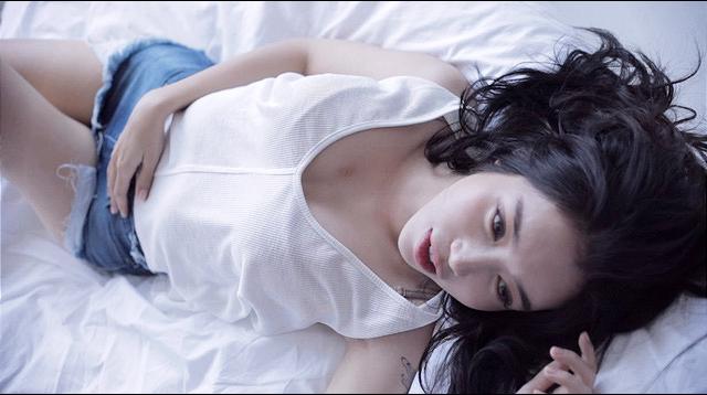 Các thánh hiển link tìm ra loạt ảnh Elly Trần chụp cho Thục Sơn Kỳ Hiệp Mobile tại Trung Quốc, toàn concept táo bạo - Ảnh 10.
