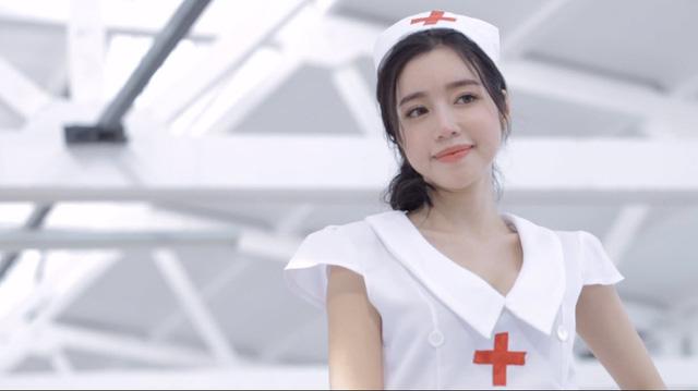 Các thánh hiển link tìm ra loạt ảnh Elly Trần chụp cho Thục Sơn Kỳ Hiệp Mobile tại Trung Quốc, toàn concept táo bạo - Ảnh 14.