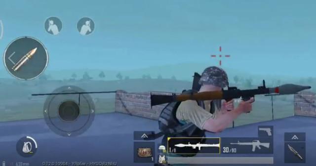 Cập nhật súng phóng lựu và bạn đồng hành, PUBG Mobile giờ đang chạy theo Free Fire? - Ảnh 4.