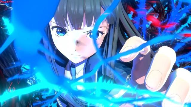 Project 03-A – Người anh em mới của Fate/ Grand Order sắp ra mắt - Ảnh 1.