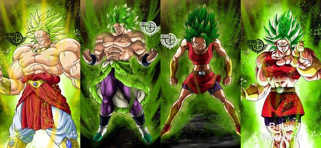 Dragon Ball Super: Không chỉ Broly, còn một nhân vật nữa có thể hóa Berserker Super Saiyan và sở hữu thứ sức mạnh kinh khủng - Ảnh 3.
