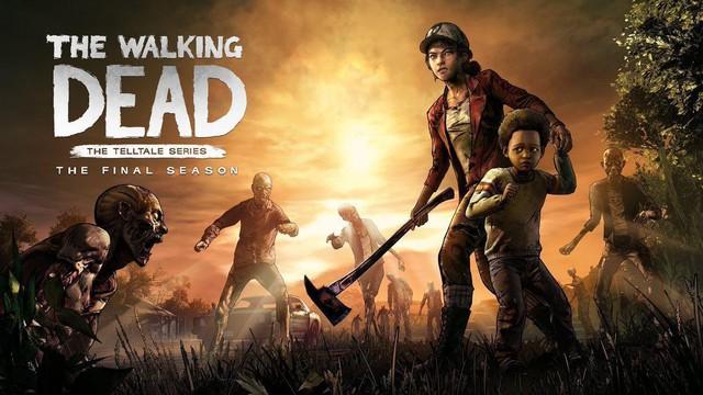 Review The Walking Dead: The Final Season Ep 4 – Hành trình cuối của Clementine và AJ - Ảnh 1.