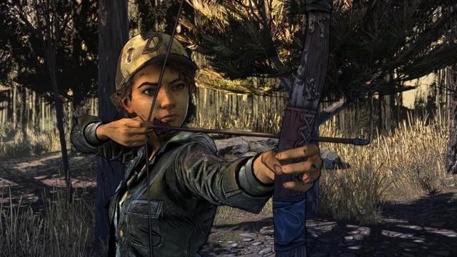 Review The Walking Dead: The Final Season Ep 4 – Hành trình cuối của Clementine và AJ - Ảnh 2.