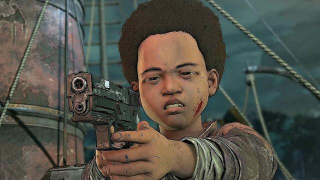 Review The Walking Dead: The Final Season Ep 4 – Hành trình cuối của Clementine và AJ - Ảnh 3.