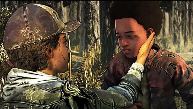 Review The Walking Dead: The Final Season Ep 4 – Hành trình cuối của Clementine và AJ - Ảnh 4.
