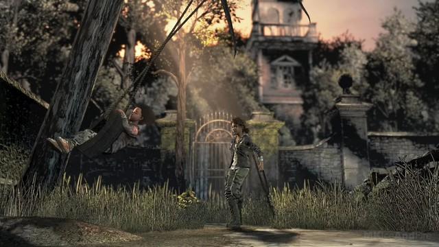 Review The Walking Dead: The Final Season Ep 4 – Hành trình cuối của Clementine và AJ - Ảnh 5.