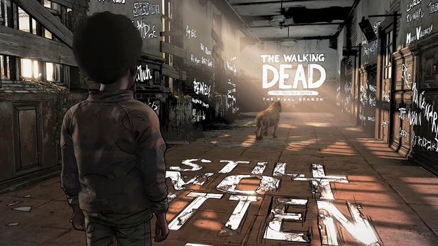 Review The Walking Dead: The Final Season Ep 4 – Hành trình cuối của Clementine và AJ - Ảnh 7.