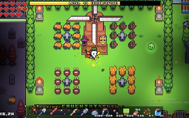 Nhìn như đồ họa con nít, vậy mà tựa game 2D này đang đứng top đầu Steam, xếp trên cả PUBG - Ảnh 2.