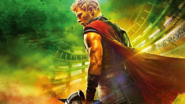 Tessa Thompson khẳng định sẽ có Thor 4, phải chăng Thần Sấm sẽ an toàn sau Endgame? - Ảnh 1.