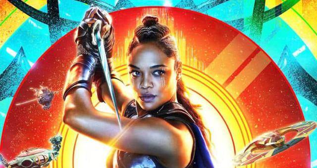 Tessa Thompson khẳng định sẽ có Thor 4, phải chăng Thần Sấm sẽ an toàn sau Endgame? - Ảnh 3.