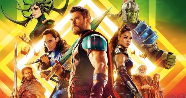 Tessa Thompson khẳng định sẽ có Thor 4, phải chăng Thần Sấm sẽ an toàn sau Endgame? - Ảnh 4.