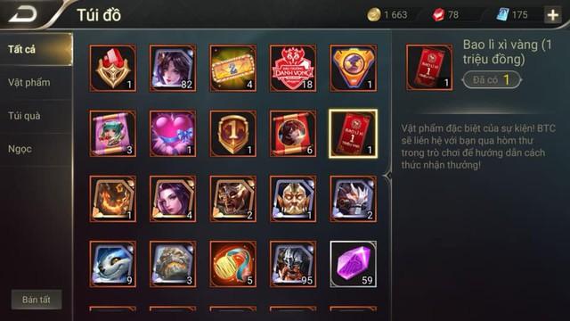 Liên Quân Mobile: Game thủ bóc phốt Garena quỵt cả triệu đồng tiền thưởng ở sự kiện Tết - Ảnh 2.