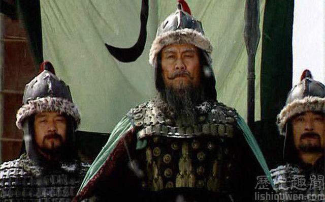 Ngoài Hoàng Trung, Tam Quốc vẫn còn một vị tướng già cả nhưng vẫn kiệt xuất nơi sa trường - Ảnh 4.
