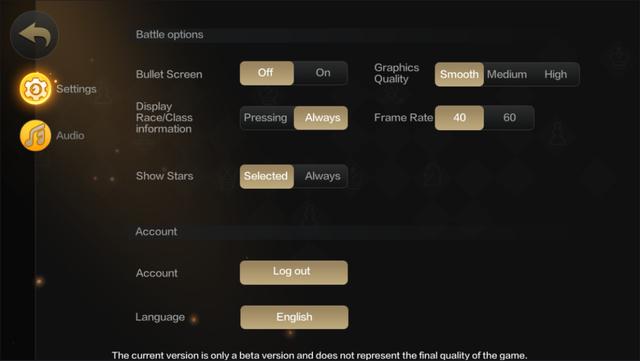 Auto Chess Mobile đã có bản cập nhật Tiếng Anh cực ngon, vào đọ nhân phẩm thôi nào - Ảnh 2.