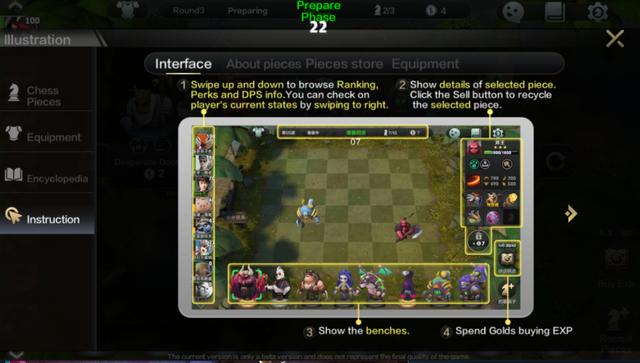 Auto Chess Mobile đã có bản cập nhật Tiếng Anh cực ngon, vào đọ nhân phẩm thôi nào - Ảnh 11.