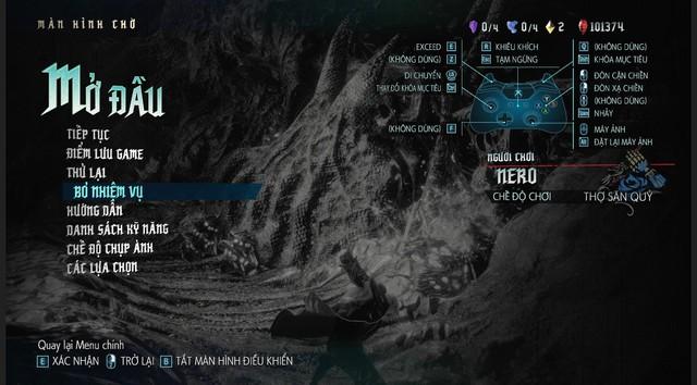 Devil May Cry 5 hoàn thành Việt hóa, game thủ có thể tải và chơi ngay bây giờ - Ảnh 3.