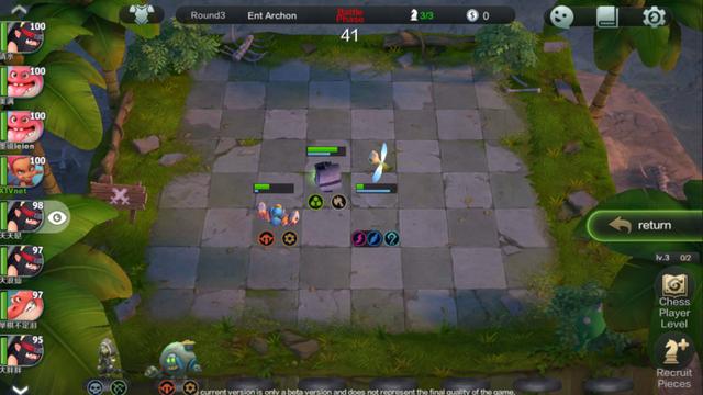 Auto Chess Mobile đã có bản cập nhật Tiếng Anh cực ngon, vào đọ nhân phẩm thôi nào - Ảnh 5.