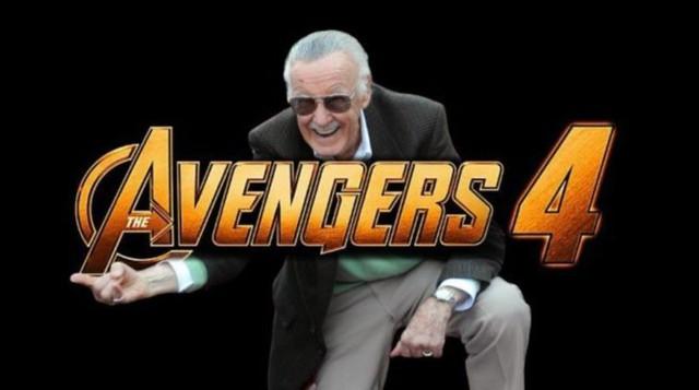 Anh em đạo diễn Marvel lên kế hoạch sản xuất phim tài liệu về Bố Già Stan Lee - Ảnh 3.