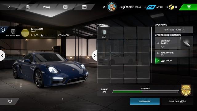 Tựa game đua xe đỉnh cao Forza Street sẽ được ra mắt vào cuối năm nay - Ảnh 3.