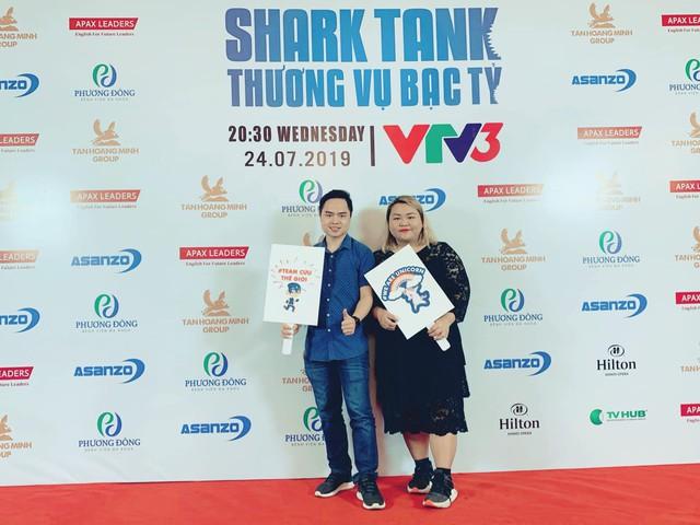Divine eSport chuẩn bị được lên Shark Tank gọi vốn, làng game Việt sắp chơi lớn? - Ảnh 1.