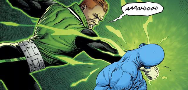 Dr. Manhattan, thực thể quyền năng trong Watchmen đã đánh bại các siêu anh hùng DC như thế nào? - Ảnh 5.