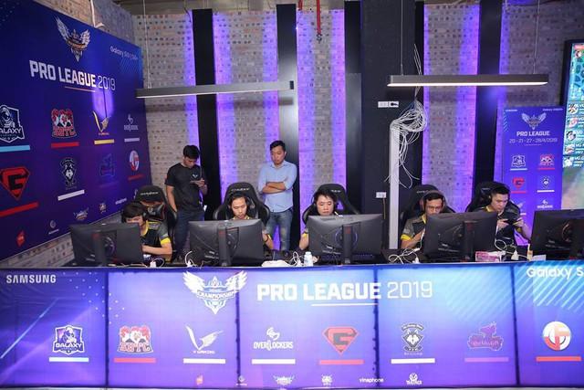Mobile Legends: Tổng kết vòng loại Pro League 2019 - GameTV Plus ngã ngựa, Overclockers tạo địa chấn khi dẫn đầu BXH - Ảnh 4.