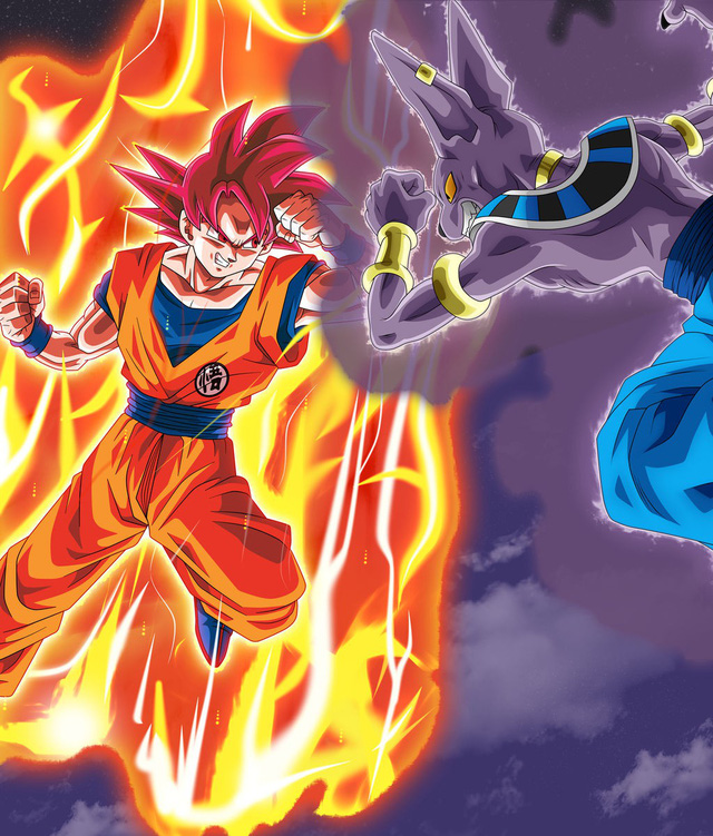 Dragon Ball Super: Tại sao Thần Huỷ Diệt Beerus không bao giờ hợp tác với nhóm Goku để củ hành đối thủ? - Ảnh 2.