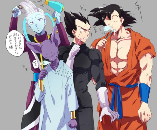 Dragon Ball Super: Tại sao Thần Huỷ Diệt Beerus không bao giờ hợp tác với nhóm Goku để củ hành đối thủ? - Ảnh 3.