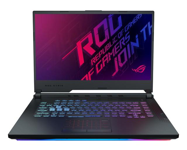 ASUS ROG giới thiệu laptop gaming ngon bổ rẻ với GTX 16xx siêu ngon - Ảnh 6.