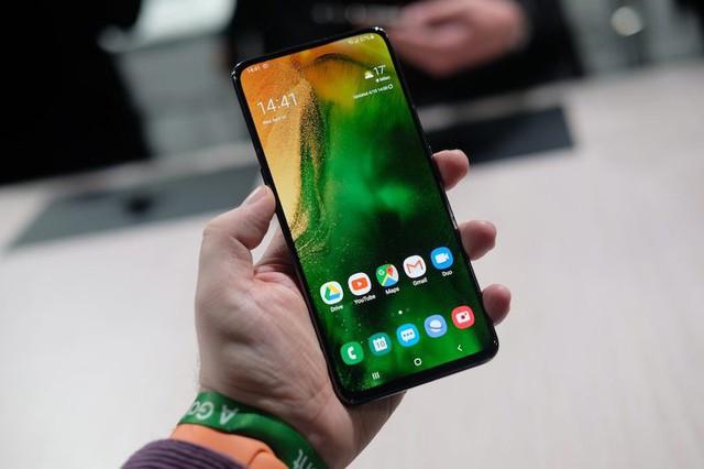 Loạt smartphone Samsung dòng A được tín đồ game mobile chú ý nhất hiện nay - Ảnh 1.