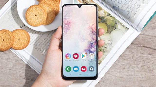 Loạt smartphone Samsung dòng A được tín đồ game mobile chú ý nhất hiện nay - Ảnh 3.