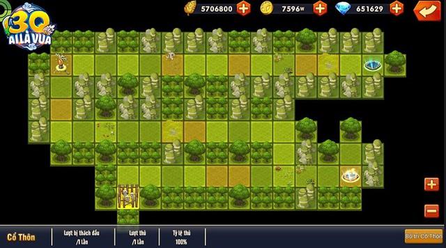 Đề cao tính chiến thuật và cảm xúc của người chơi, 3Q Ai Là Vua sẽ vượt qua khuôn khổ các game thẻ tướng thông thường? - Ảnh 11.