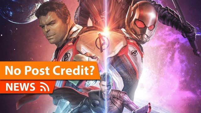 Avengers: Endgame- Marvel có ý đồ gì khi không quay after-credits, liệu đây có phải việc làm đúng đắn? - Ảnh 2.
