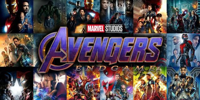 Avengers: Endgame- Marvel có ý đồ gì khi không quay after-credits, liệu đây có phải việc làm đúng đắn? - Ảnh 3.