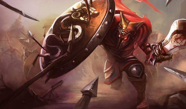 LMHT: 4 tướng Riot nên cân nhắc làm lại ngay và luôn vì lối chơi đã quá lỗi thời - Ảnh 3.