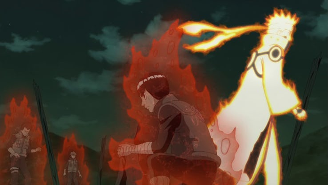 Naruto: Đừng chê Bố Boruto yếu nữa sau khi xem danh sách 20 khả năng bá đạo của ngài Hokage Đệ Thất (Phần 1) - Ảnh 10.