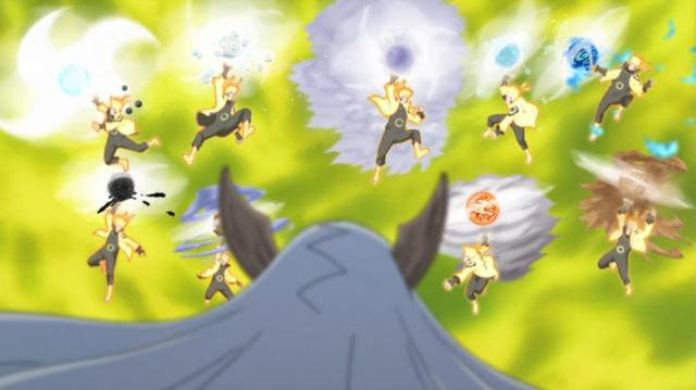 Naruto: Đừng chê Bố Boruto yếu nữa sau khi xem danh sách 20 khả năng bá đạo của ngài Hokage Đệ Thất (Phần 1) - Ảnh 1.
