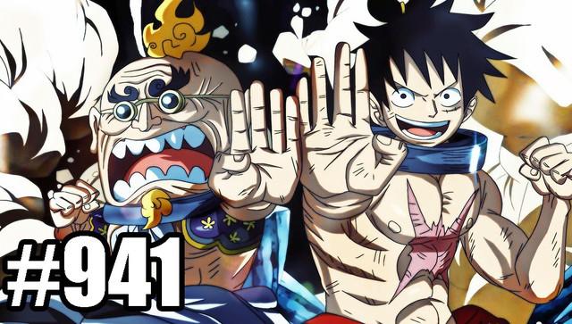 One Piece 941: Trừ Luffy, cả băng Mũ Rơm có thể sẽ tụ tập đủ chỗ Yasu bị xử tử và chuẩn bị đối đầu với Orochi - Ảnh 2.