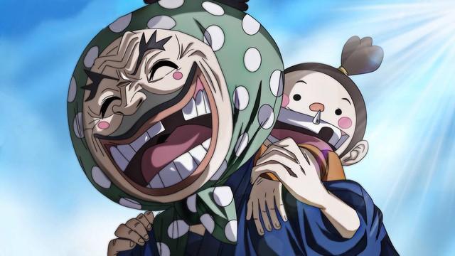 One Piece 941: Trừ Luffy, cả băng Mũ Rơm có thể sẽ tụ tập đủ chỗ Yasu bị xử tử và chuẩn bị đối đầu với Orochi - Ảnh 1.