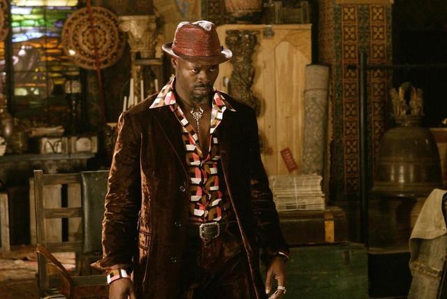 Voodoo: Bí ẩn về ma thuật quyền năng chỉ phù thủy da đen mới có thể sử dụng - Ảnh 1.