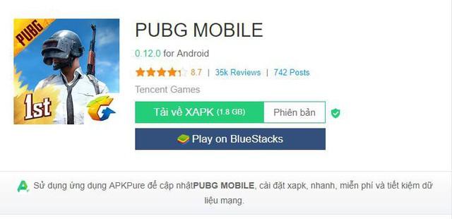 PUBG Mobile phiên bản VN đang tụt hậu nhất thế giới, theo sau: Trung, Hàn, Nhật và Global - Ảnh 6.