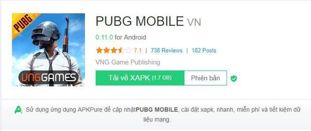 PUBG Mobile phiên bản VN đang tụt hậu nhất thế giới, theo sau: Trung, Hàn, Nhật và Global - Ảnh 7.