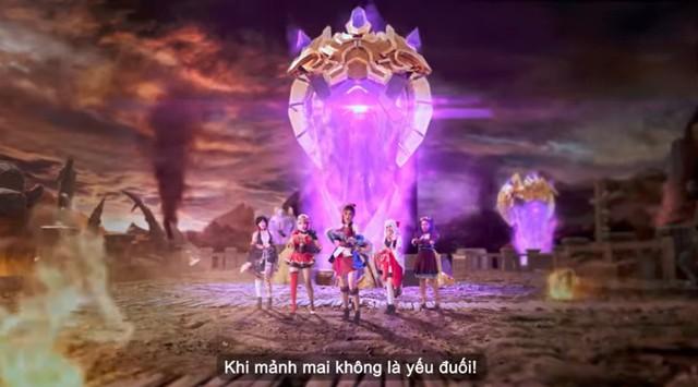 Mobile Legends: Bang Bang VNG – Phái đẹp chưa bao giờ là phái yếu - Ảnh 4.