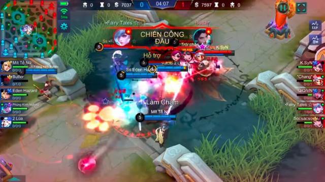 Mobile Legends: Bang Bang VNG – Phái đẹp chưa bao giờ là phái yếu - Ảnh 5.