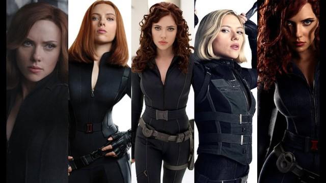 Chán làm siêu anh hùng Scarlett Johansson quyết định về hưu đi tranh cử tổng thống Mỹ? - Ảnh 1.