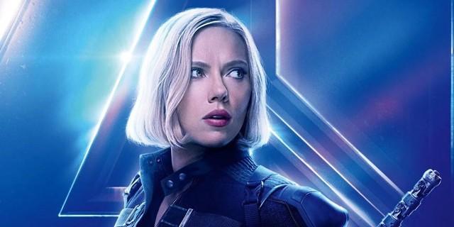 Chán làm siêu anh hùng Scarlett Johansson quyết định về hưu đi tranh cử tổng thống Mỹ? - Ảnh 2.